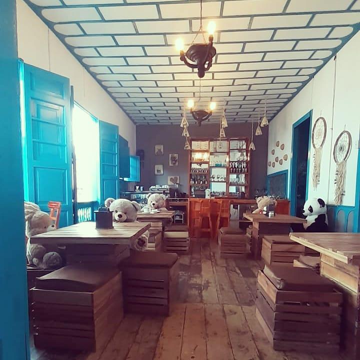 Bourbon Café Bar