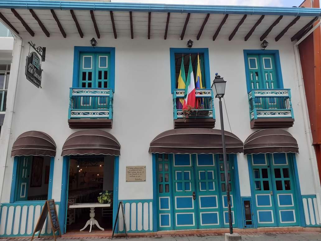 Café Casa Grande
