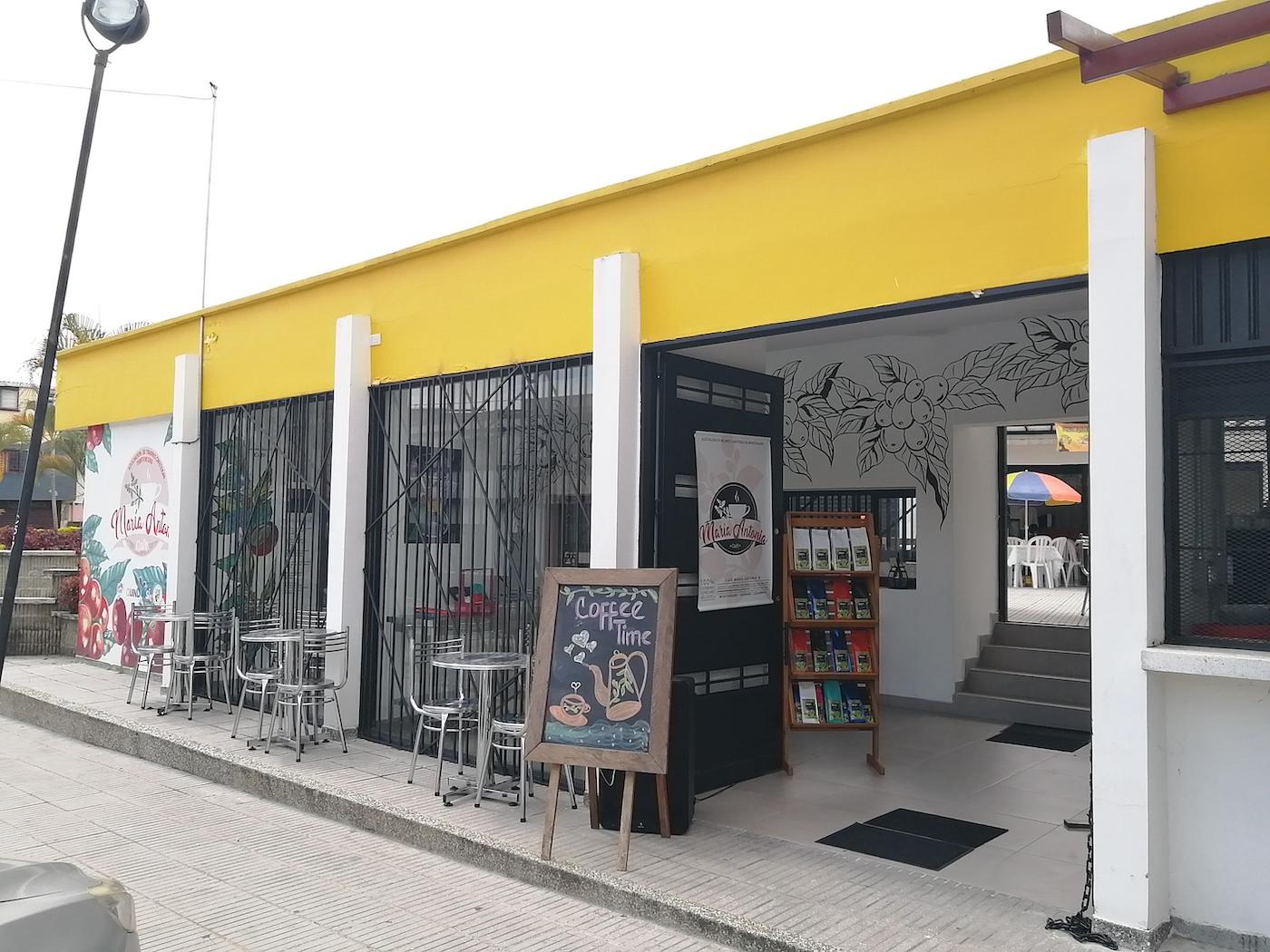 Café Maria Antonia