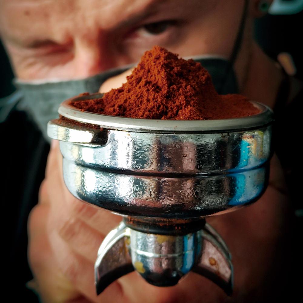 Guadualito café